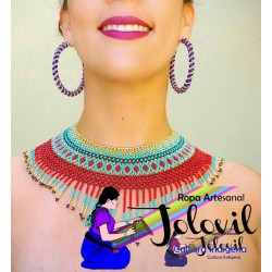 Collar De Chaquira